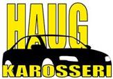 Haug karosseri Logo